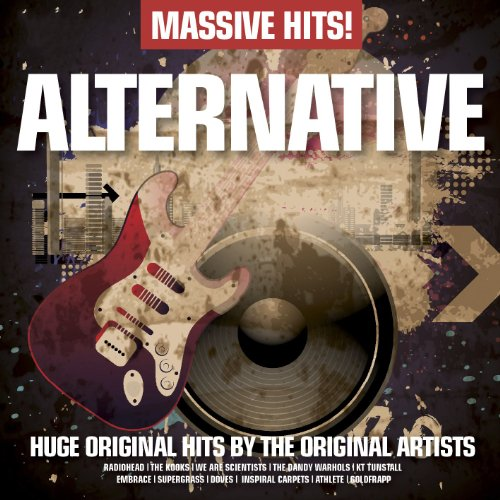 Massive Hits!: Alternative [Ex...