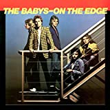 Babys, The - On The Edge - Chrysalis - CHE 1305