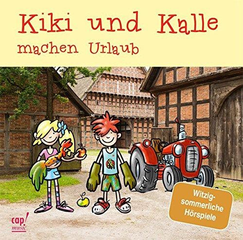 Preisvergleich Produktbild Kiki und Kalle machen Urlaub
