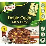 Knorr - Doble caldo sabod a carne - - 1 kg