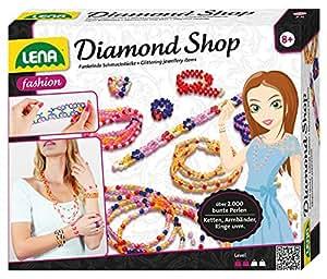Lena 42328 - Design Studio Diamond Shop