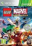 LEGO: Marvel Super Heroes - Classics