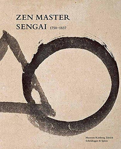 Zen Master Sengai 1750-1837
