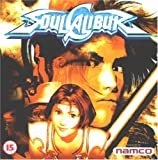 Soul Calibur -