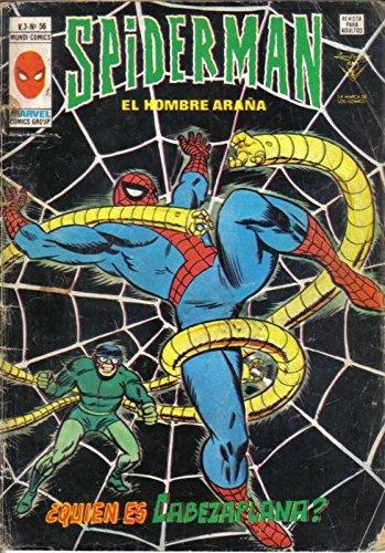 Spiderman el hombre araña volumen 3 numero 56
