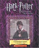Harry Potter and the Prisoner of Azkaban Lenticular Book