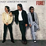 Fore! by Huey Lewis & The News