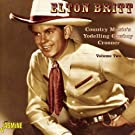 Country Music's Yodelling Cowboy Crooner Volume 2