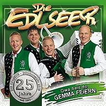 25 Jahre - Owa Heit Do Gemma F [Import allemand]