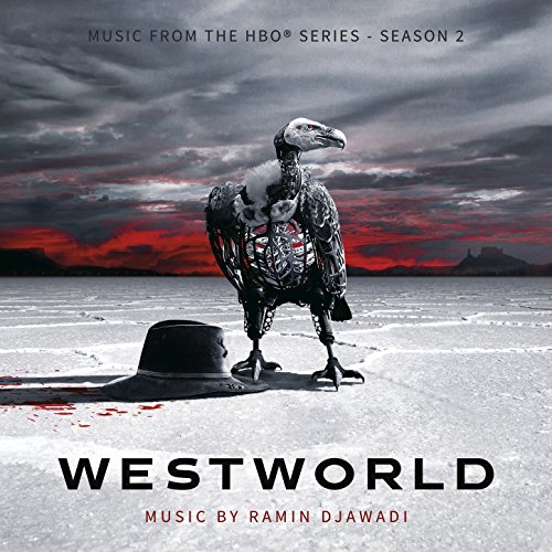 Westworld: Season 2 (Music fro...