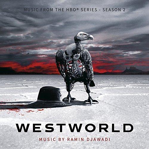 Westworld: Season 2 (Music fro...