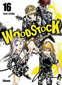 Woodstock Edition simple Tome 16