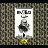 Brahms : Lieder - Complete Edition
