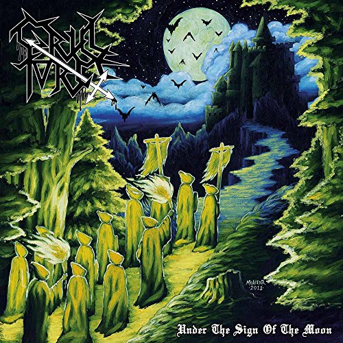 Cruel Force: Under the Sign of the Moon (Audio CD)