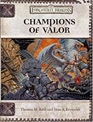 Champions of Valor: Forgotten Realms Supplement
