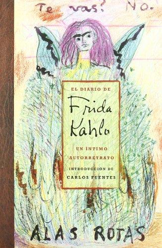El diario de Frida Kahlo por FRIDA KAHLO