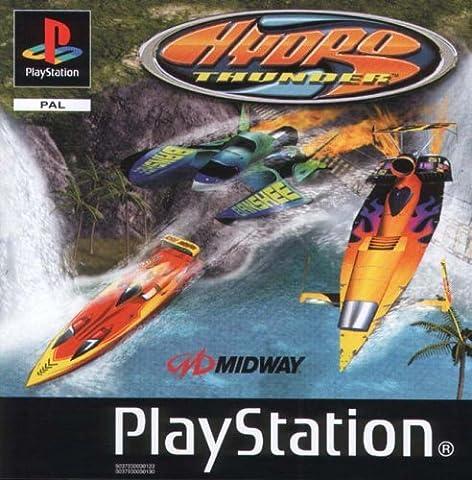 Hydro Thunder [ Playstation ] [Import anglais]