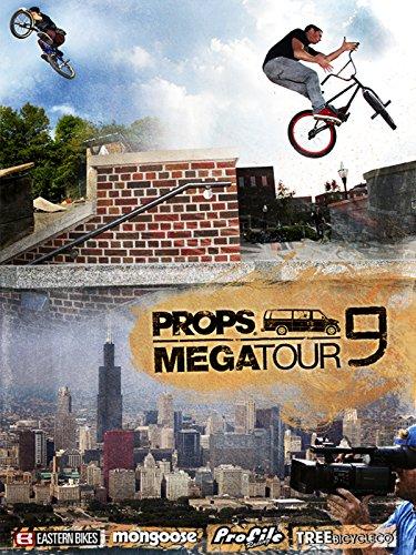 Props BMX: Best of 2010
