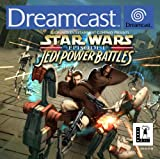 Star Wars Episode 1 - Jedi Power Battles -