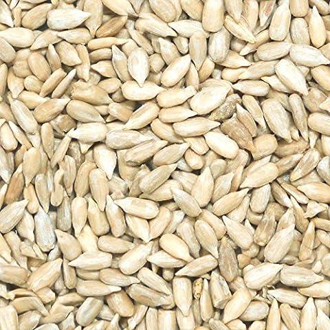 25kg de graines de tournesol décortiquées pour oiseaux Aliments pour