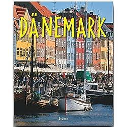 Reise durch DÄNEMARK - Ein Bildband mit über 200 Bildern auf 140 Seiten - STÜRTZ Verlag Ferienhäuser in Dänemark