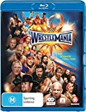 WWE: Wrestlemania 33 (Limited Edition)
