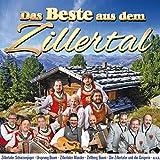 Das Beste aus dem Zillertal - 20 Volksmusikhits -