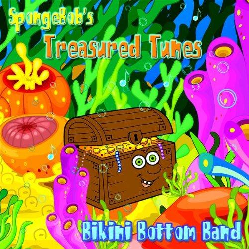 SpongeBob Squarepants Main The...