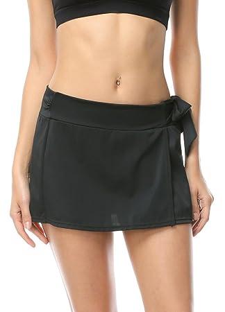 Amazon bikinihose schwarz