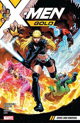 X-Men Gold Vol. 5: Cruel and Unusual (X-Men Gold (2017-))