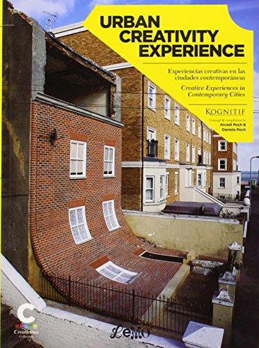 Descargar Libro Urban Creativity Experience de Kognitif
