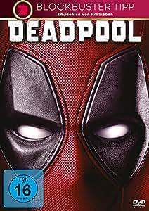 Deadpool [DVD]
