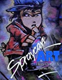 Spraycan Art (Street Graphics / Street Art)
