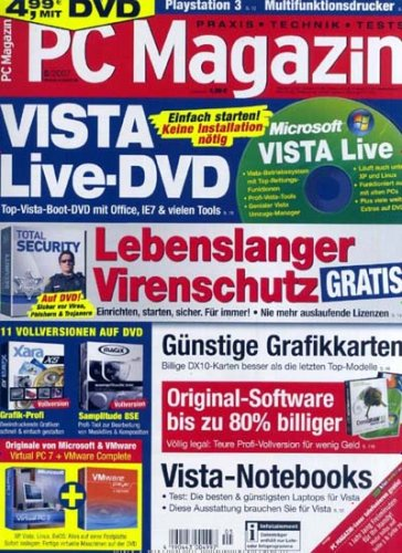 e8db455d69 PC Magazin: Amazon.de: Zeitschriften