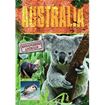 Australia (Endangered Animals)