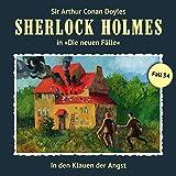 In den Klauen der Angst (Sherlock Holmes - Die neuen Fälle 34) - Marc Freund