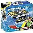 Playmobil - 5161 - Jeu de Construction - Bateau Rapide � Emporter