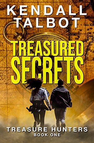 Treasured Secrets (Treasure Hunters Book 1) (English Edition)