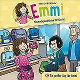 Ein gro�er Tag für Emmi - Emmi (10)