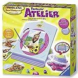 Ravensburger - 28548 - Fantastic Atelier Numéro Art