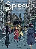 Spirou : Le journal d'un slumme kadei