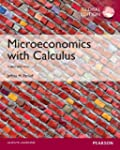 Microeconomics with Calculus, Global...