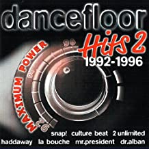 What Is Love / It's My Life / Sweet Dreams >>> 40 ALL U NEED Hits Danceparty (CD, Compilation, Various)
