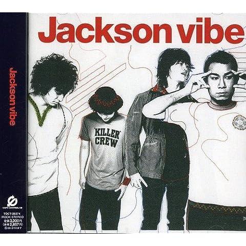 Jackson Vibe by Jackson Vibe (2004-02-11)