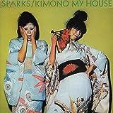 Songtexte von Sparks - Kimono My House
