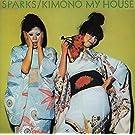Kimono My House (Re-Issue)
