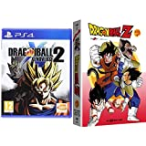 Dragon Ball Xenoverse 2 - PS4 + DragonBall Z - Vol. 1 (10 DVD)