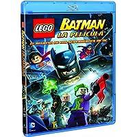 Lego Batman: La Película. El Regreso De Los Superhéroes De DC