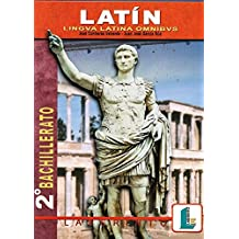 Latín. 2.º bachillerato (Laberinto Texto)