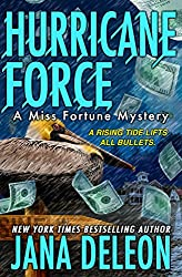 Hurricane Force (A Miss Fortune Mystery Book 7) (English Edition)